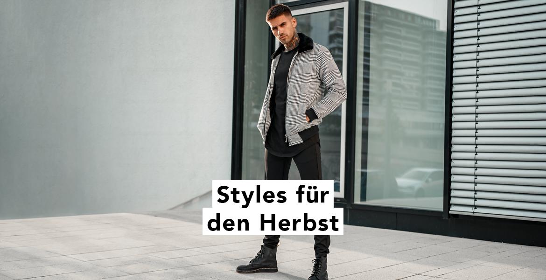 new concept 30e3f 890b2 Urban und Street Fashion Onlineshop für Herren | EightyFive