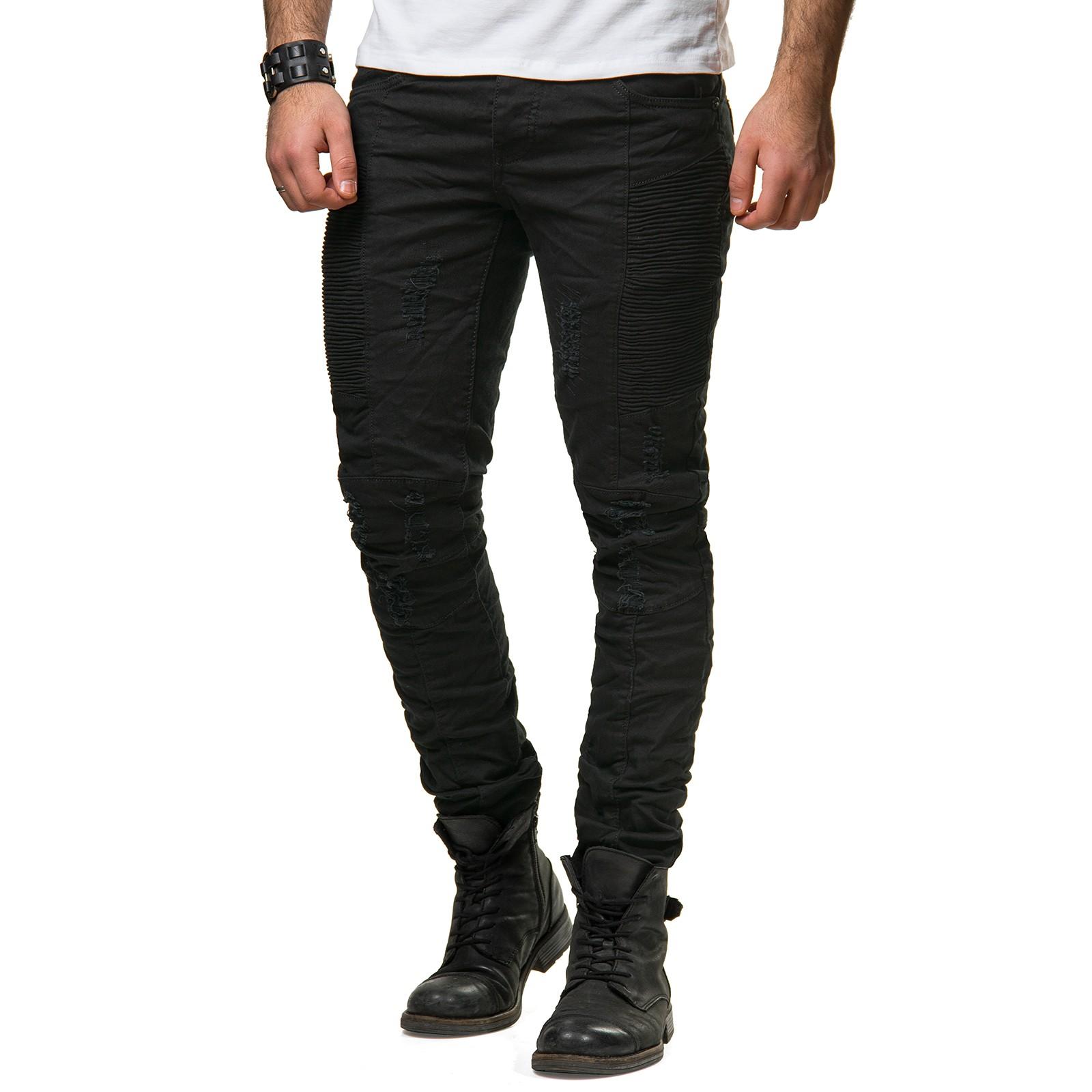 justing 140 herren jeans hose denim slim fit gerippt. Black Bedroom Furniture Sets. Home Design Ideas
